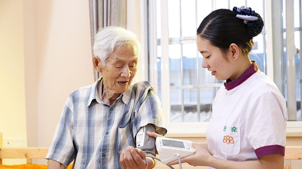 如何構建老年友好型社會