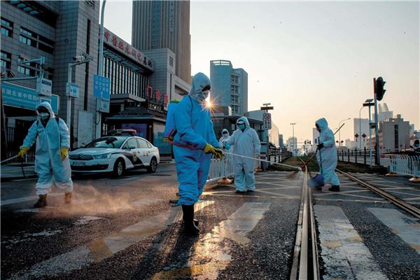 新冠肺炎疫情 多國人士:中國舉措體現制度優勢