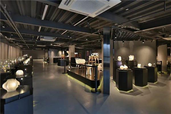 3D打印文化博物馆 感受技术变革 创造未来生活