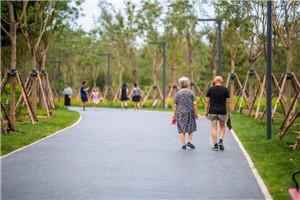 生态环境部 减少午后外出活动 防范臭氧污染