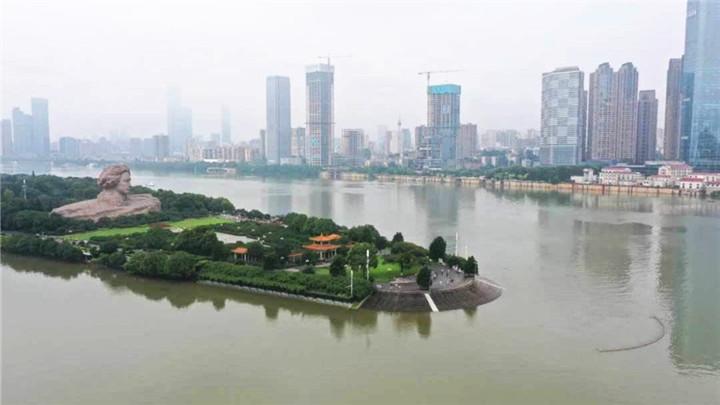水利部:全国52条河流仍超警