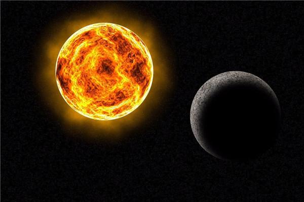 美国宇航局公布视频展现太阳十年间的变化