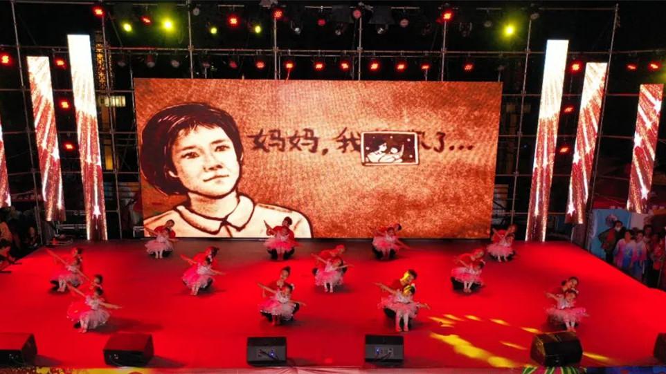 全国演出市场复苏 中国精神点亮艺术舞台创作