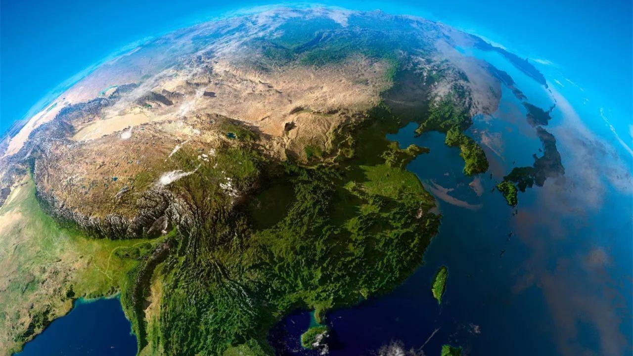 创新跨越2020 给神州大地拍CT 向地球深部进军