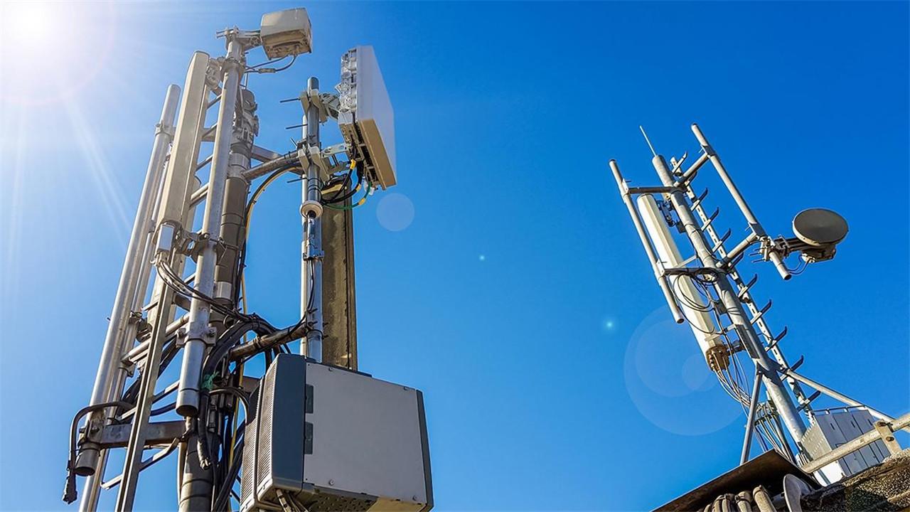 我国已建成全球规模最大的信息通信网络