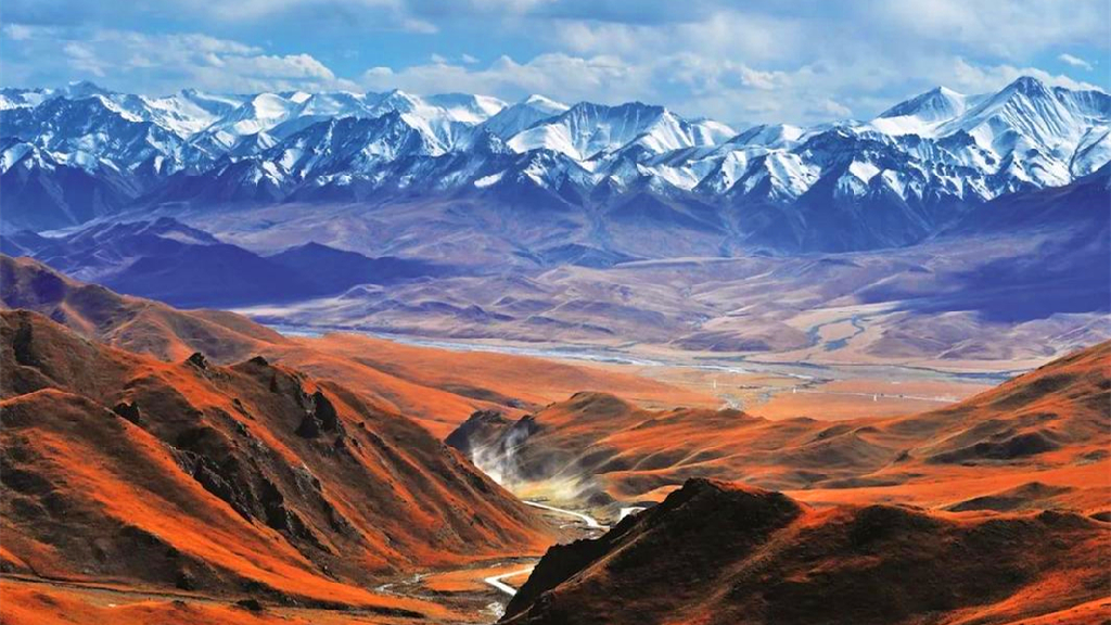 国家公园五项国家标准发布