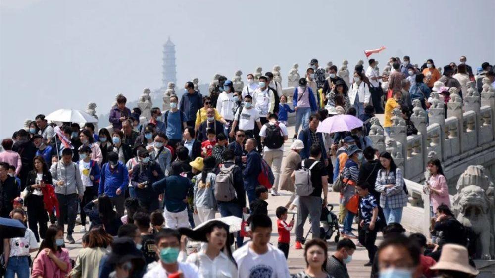 第七次全国人口普查 我国总人口数14.1178亿