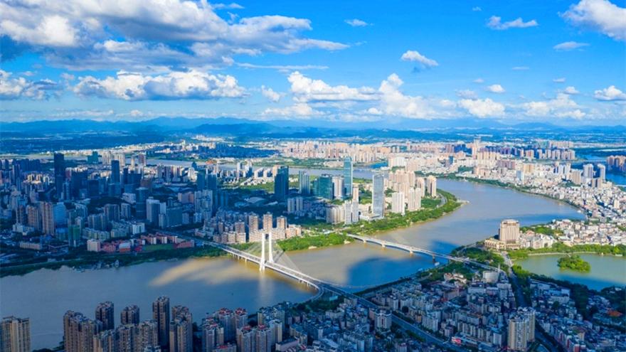 前5月多个指标公布 中国经济稳中向好