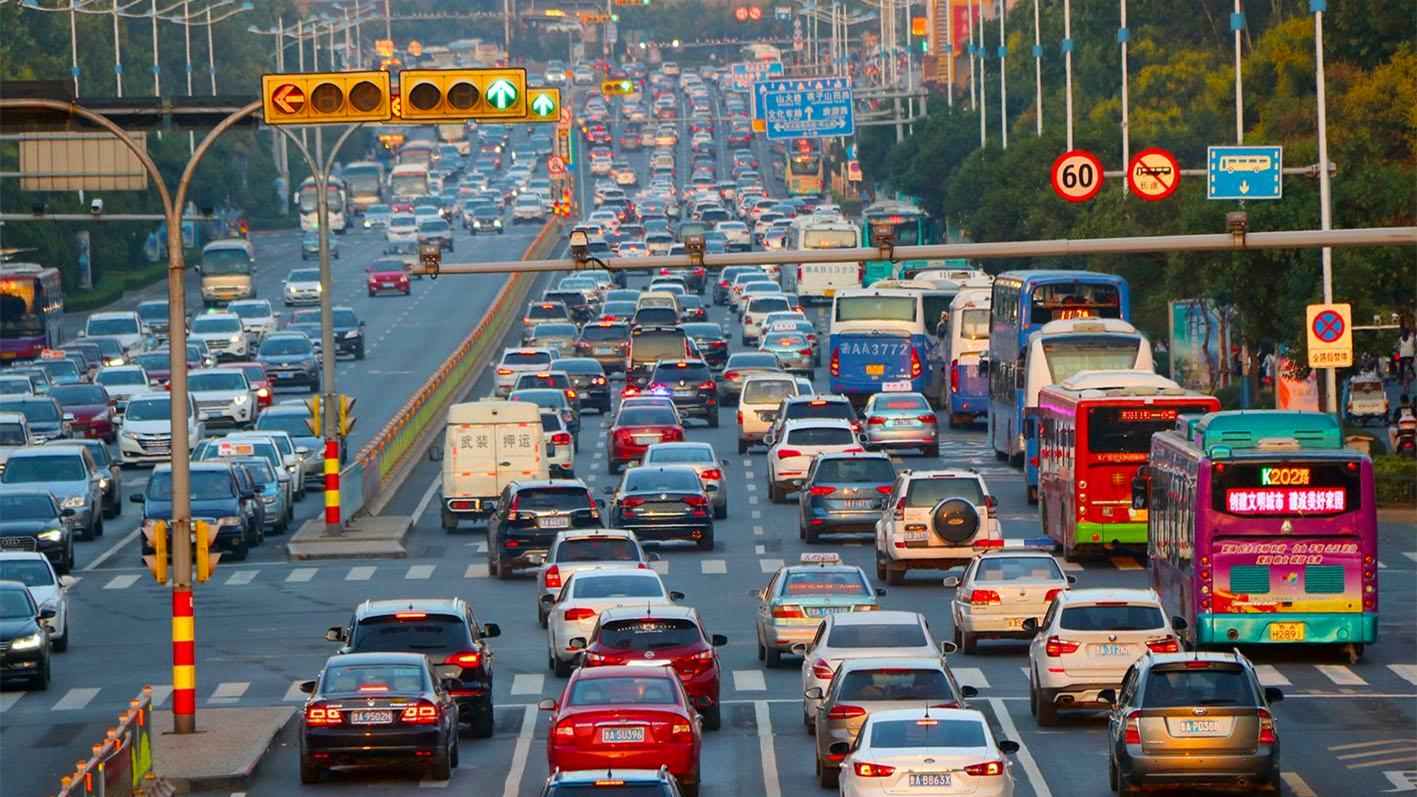 """""""双碳""""目标加速汽车业碳减排"""