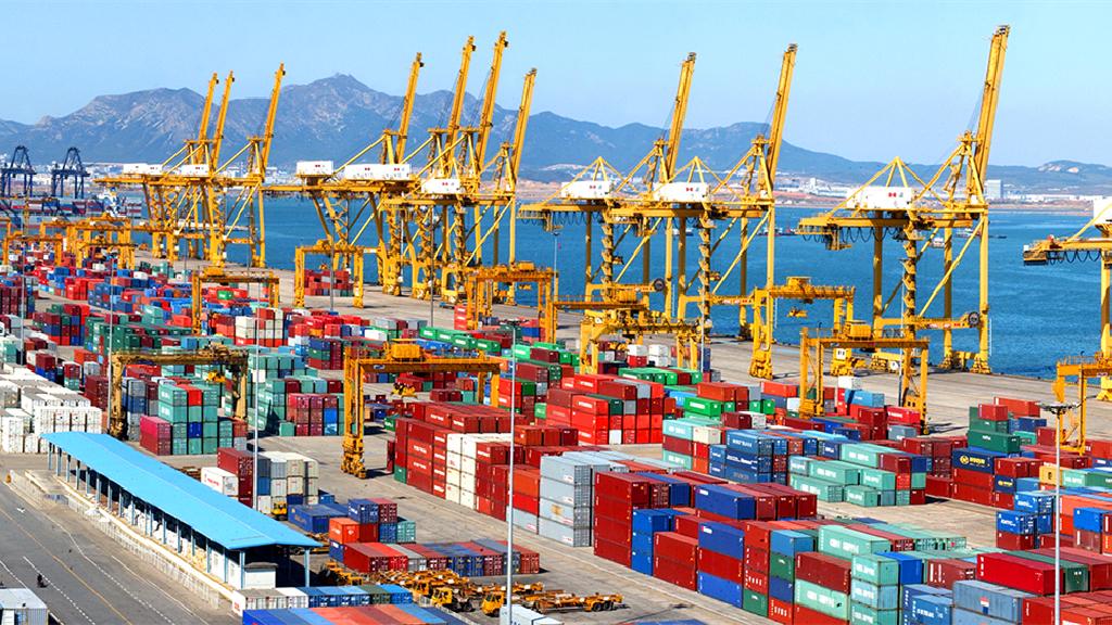 RCEP正式签署 全球最大自贸区形成