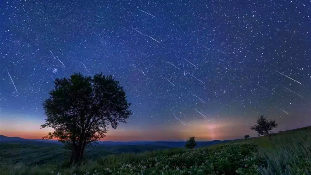 精彩(cai)天象將在9月亮相天宇