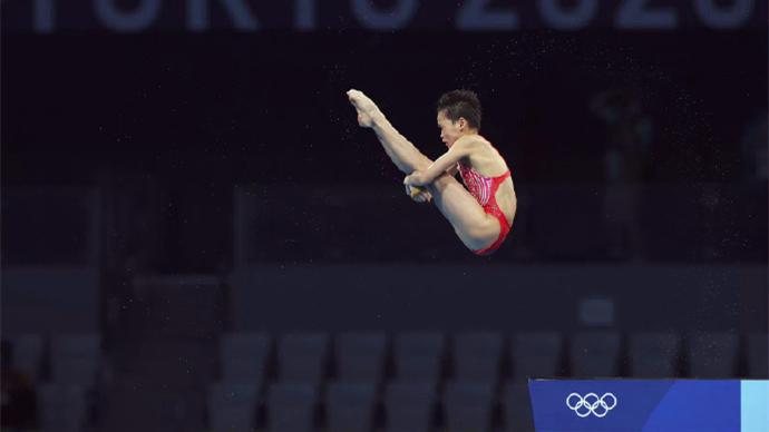 揭秘奧運奪金背后的高科技 助力運動員爭金奪銀