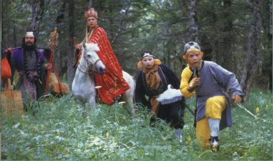 西游币_学者新说《西游记》作者是古徽州人唐皋图