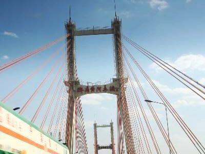 济南黄河大桥