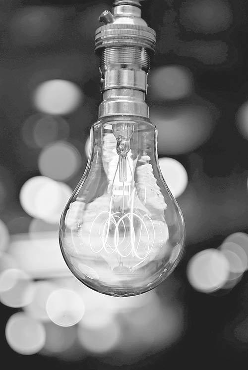 欧盟停用白炽灯泡 减少温室气体排放