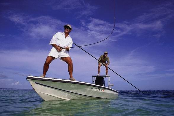 海钓的安装方法图解