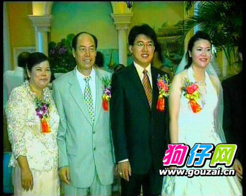 婚礼现场照片_