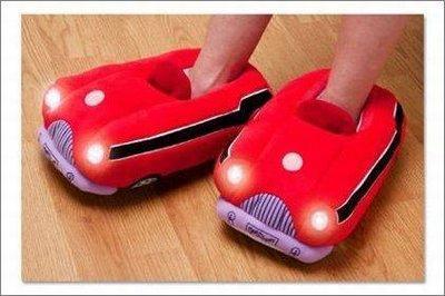 史上最雷人的布拖鞋 为家居生活添新意