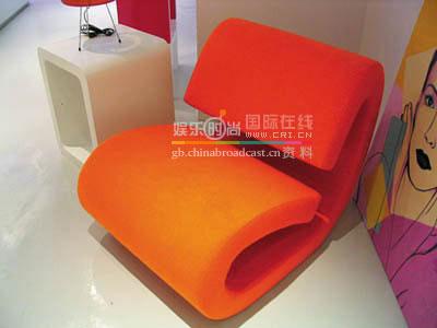 家居家具 q版沙发 可爱的不得了[图]