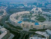 济南齐鲁软件园