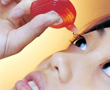 红眼病高发季预防得病5误区