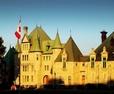 加拿大留学顺利获签三大要点