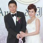 文颂娴奉子成婚 娱乐圈女星都爱大肚穿婚纱