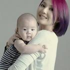 12位龙妈妈晒宝贝晒孕照 陈慧琳杨千嬅母性尽显