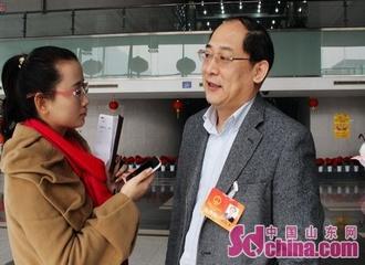 人大代表王仁泉:服務業發展要尋找新的消費熱點