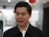 """杨鲁豫谈""""治霾"""":控制污染排放倡导绿色出行"""