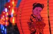 莱芜元宵节特色做花灯 持续到正月十六