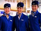 山东航空集团15周年宣传片