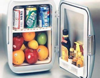 夏季来临易结霜 小编教您为冰箱除霜
