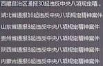 中央纪委监察部通报:违反八项规定 上周170多人受处理