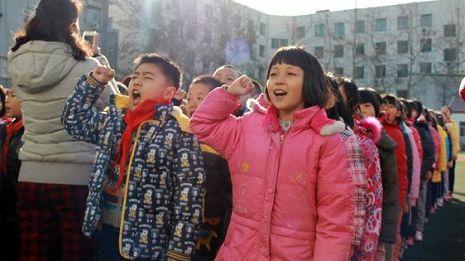 国家宪法日 山东省实验小学开展校园普法教育活动