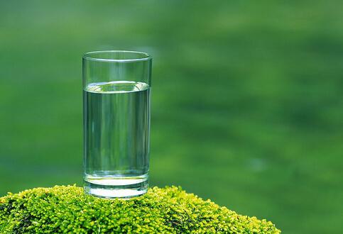 慢性缺水症自测
