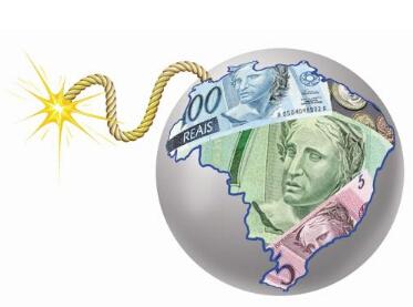 巴西调高通胀预期