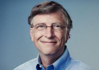 盖茨蝉联全球首富