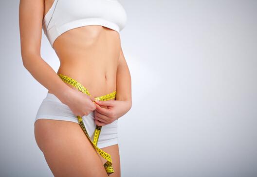 春季减肥注意原则