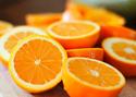 橙子皮的营养功效