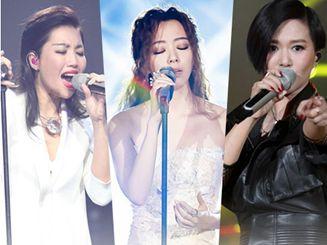 《我是歌手》终结战