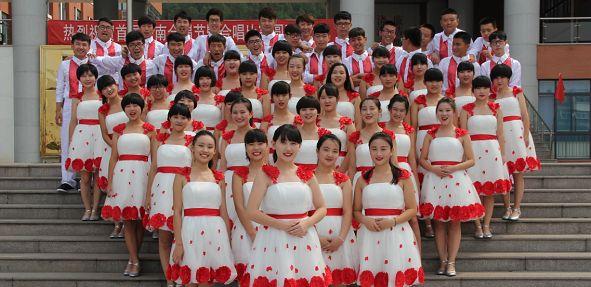 济南高新区实验中学特色教育