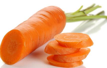 胡萝卜的十大功效