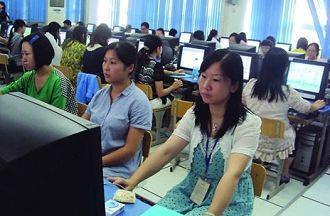 中国山东教育网|山东高考成绩v孩子录取查询招孩子父母初中生后果打图片