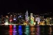 中国十大夜景城市