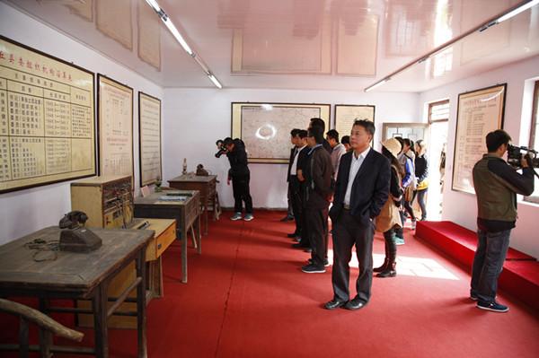 潍坊辉渠民俗博物馆:老物件传承宝贵的乡村记忆