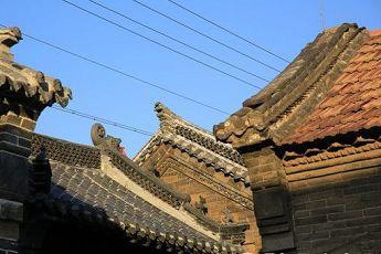 中国梦梦想进行时:李家疃的甜蜜乡愁