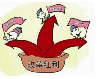 政策红利 图片合集
