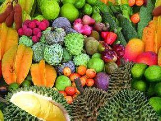 8种水果晚上吃不得