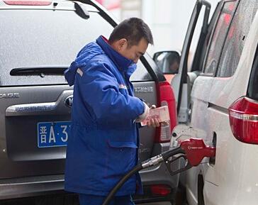 低油价倒逼成品油定价机制改革